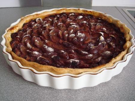 tarte-aux-quetsches
