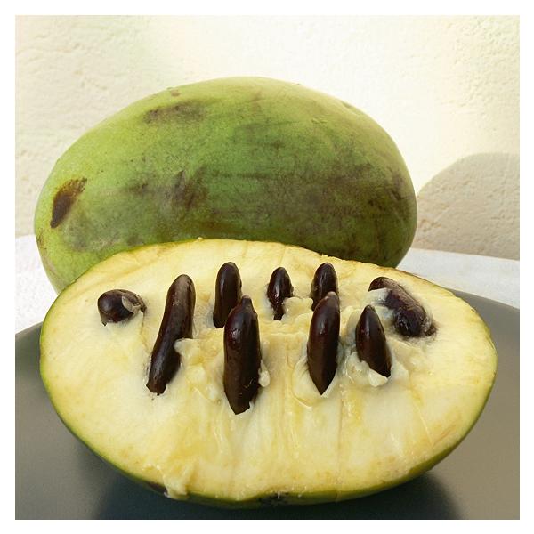 Banane indienne
