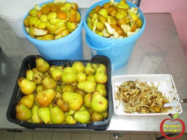 bonne eau-de-vie de poire williams artisanal
