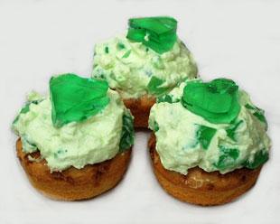 waldmeister-muffins