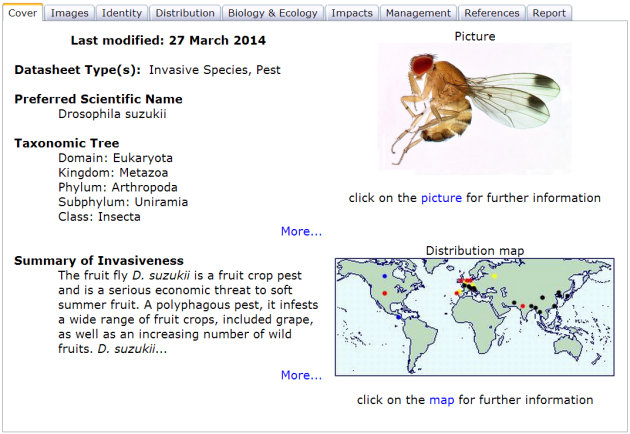 drosophila-suzukii-datasheet-screenshot