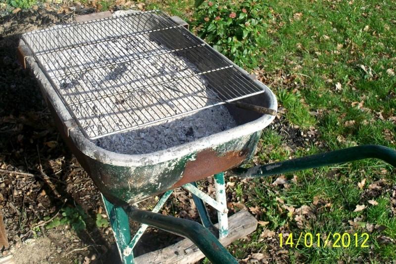 Fabriquer votre barbecue pas cher ma passion du verger for Fabriquer un barbecue pas cher