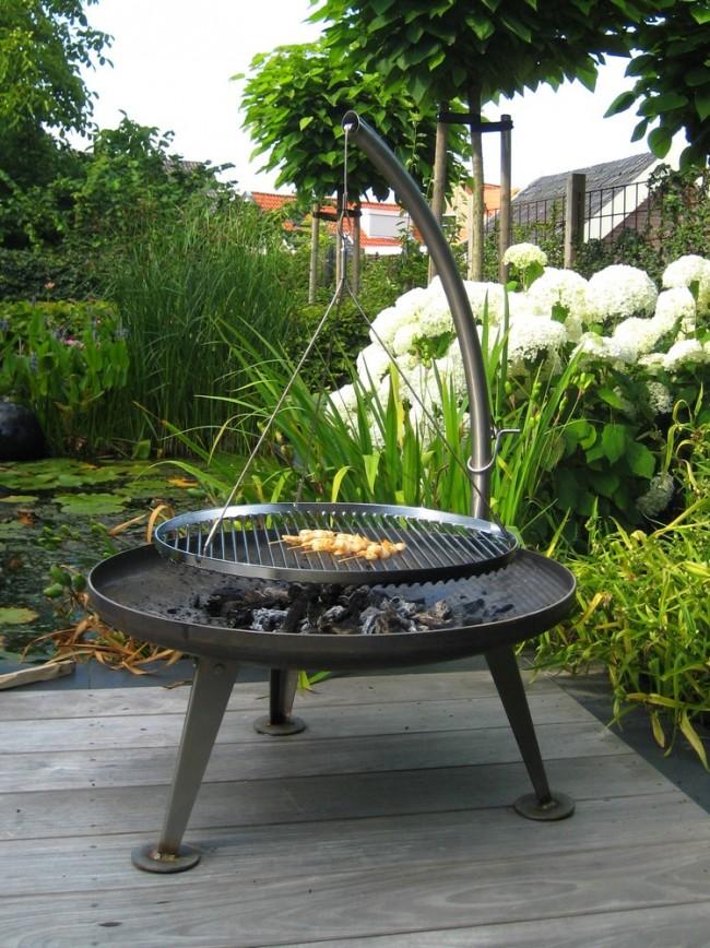 schwenkgrill-nielsen-Fire-Pit-
