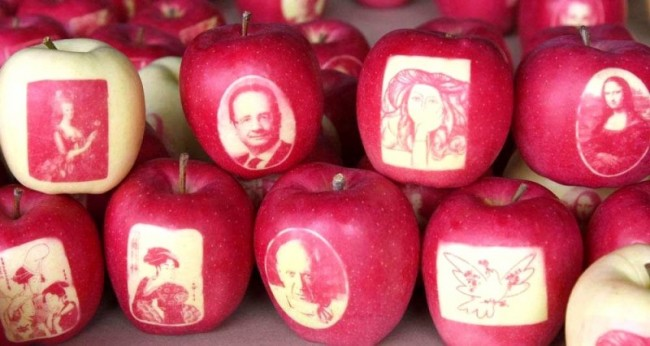 pommes-japonaises-a-leffigie-de-francois-hollande