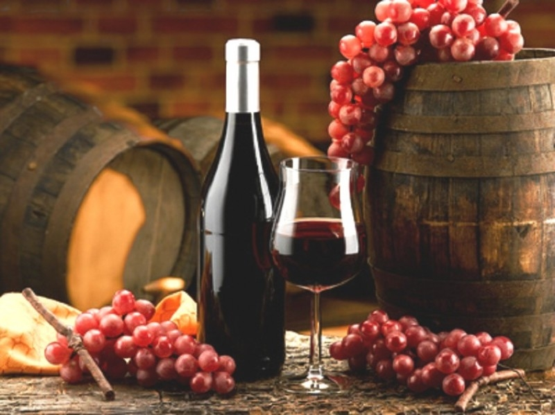Comment faire un bon jus de raisin ma passion du verger - Comment faire du vinaigre de vin ...