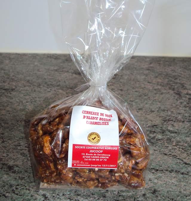 acheter des noix caramélisées-Vente de cerneaux de noix caramélisés.-noix caramélisés.Vente de cerneaux de noix caramélisés.en ligne