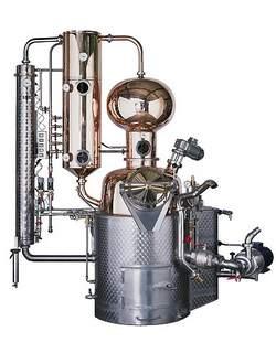 Produits distillation Simaco