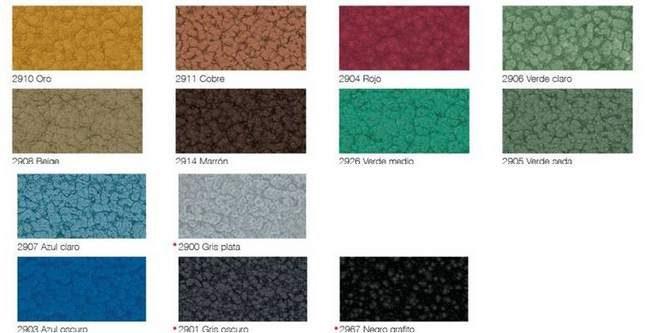 couleur tendance pour potager en carré-